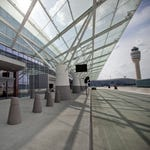 The William B. Hartsfield Atlanta International Airport