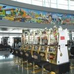 Las Vegas-Henderson Sky Harbor Airport