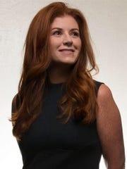 Kara Goldin, an Arizona State University alumna, serves