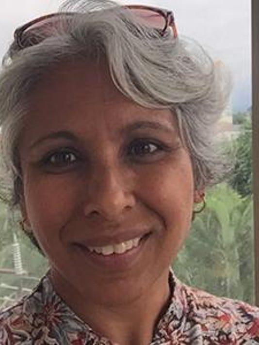 Ameena Batada headshot