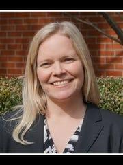 Erin Gingrich