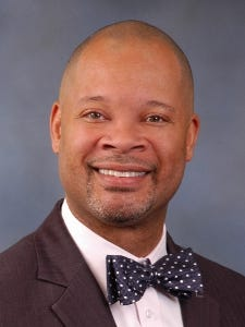 The Human Rights Campaign formally endorsed Nevada Sen.Aaron Ford, D-Las Vegas,for state attorney general on Feb. 27, 2018.
