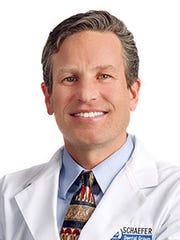 Dr. Patrick Schaefer