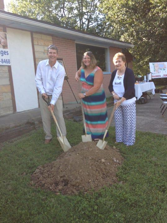 H2O shovel photo