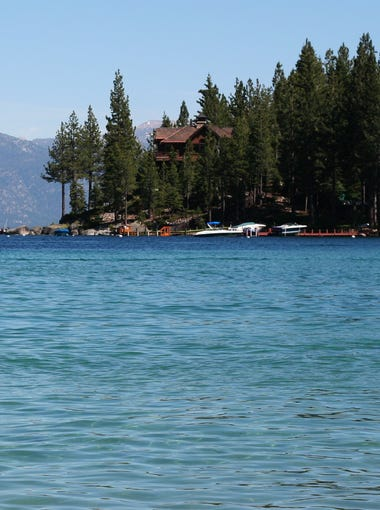 There are plenty of exhilarating options when budget is no object for a Tahoe getaway.