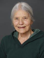 Nancy Drury