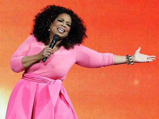 Weight Watchers stock has more than tripled since Oprah Winfrey bought 10%.