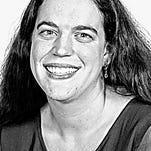 Melinda Deslatte Associated Press staffer Melinda Deslatte poses for a photo Monday, Sept. 11, 2000, in Baton Rouge, La. (AP Photo/Bill Feig)