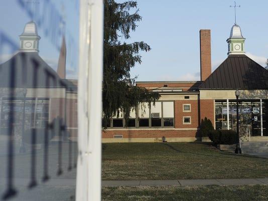 Tiffen Western School Closure