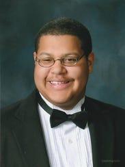 Malik Davis was bullied while in high school in Shelby,