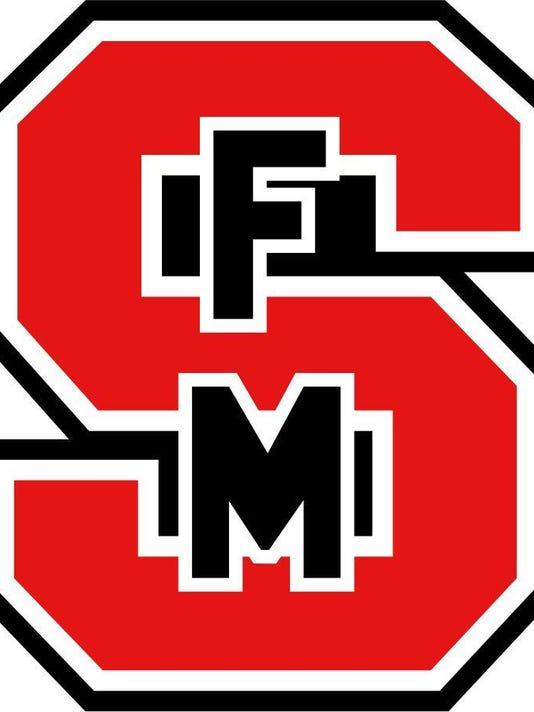 South FM High Logo