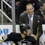 Dan Bylsma won a Stanley Cup with the Penguins in 2009 and is a hot commodity among available coaches.