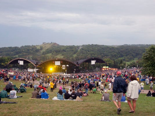 Alpine Valley Music Theatre