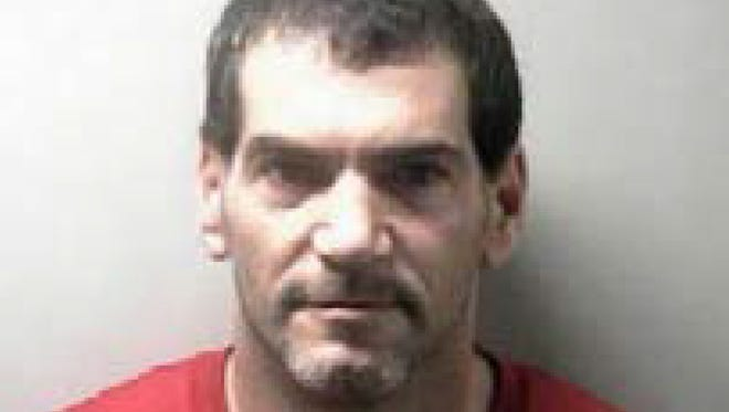 Deputies Searching for Michael Perry