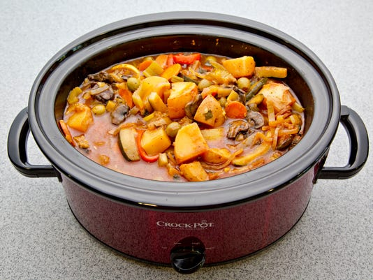 PNI 0604 Slow Cooker