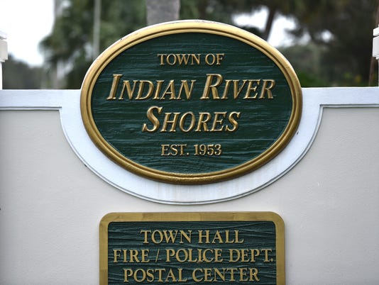 INDIAN RIVER SHORES