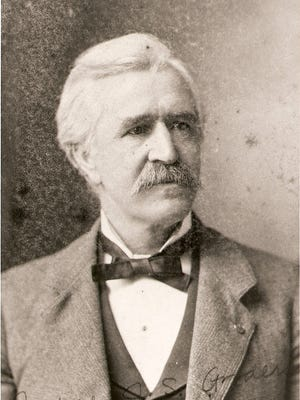 James S. Anderson