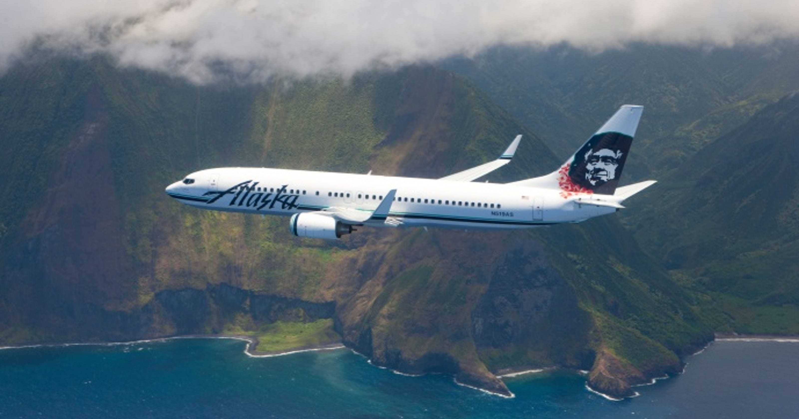 Alaska Airlines Adds Daily Albuquerque San Francisco Flight