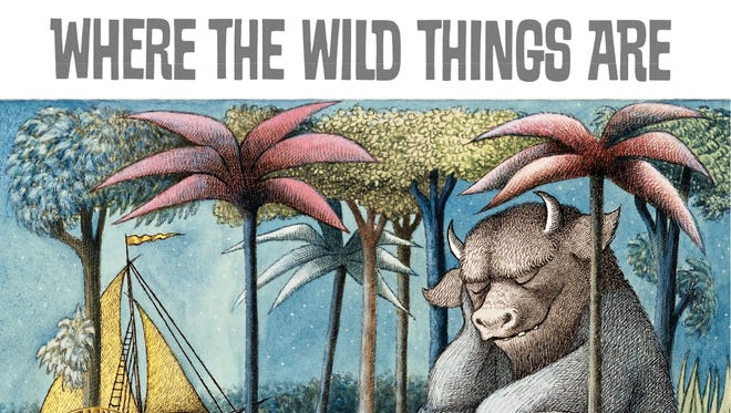 Maurice Sendak's 'Where The Wild Things Are' turns 50 this year.