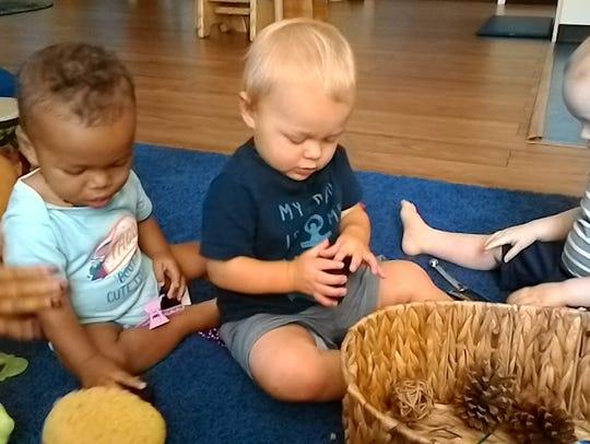 Sun Grove Montessori School has added an additional