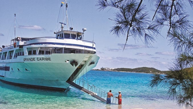 blount small ship adventures  u2013 cruise line india