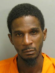 Kendrick Holley is charged with murder.