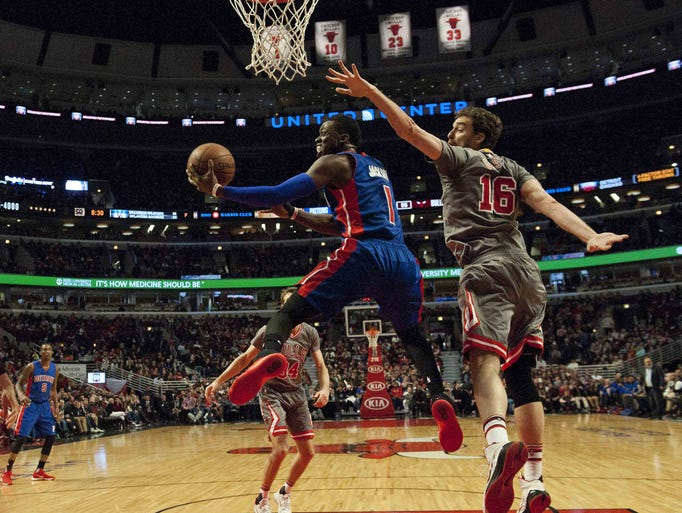 NBA power rankings: Pistons forcing playoff issue