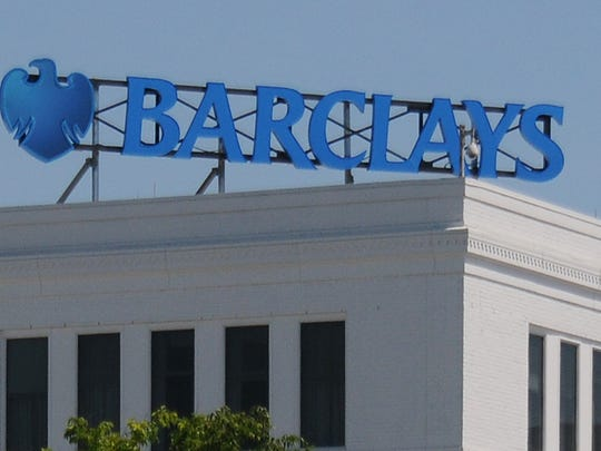 In 2017, Barclays closed its call center in Ogletown, moving 200 employees out of state.