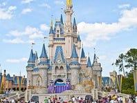 Discounted Tickets to Walt Disney World ®