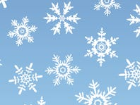 Can You Find The Twin Snowflakes?