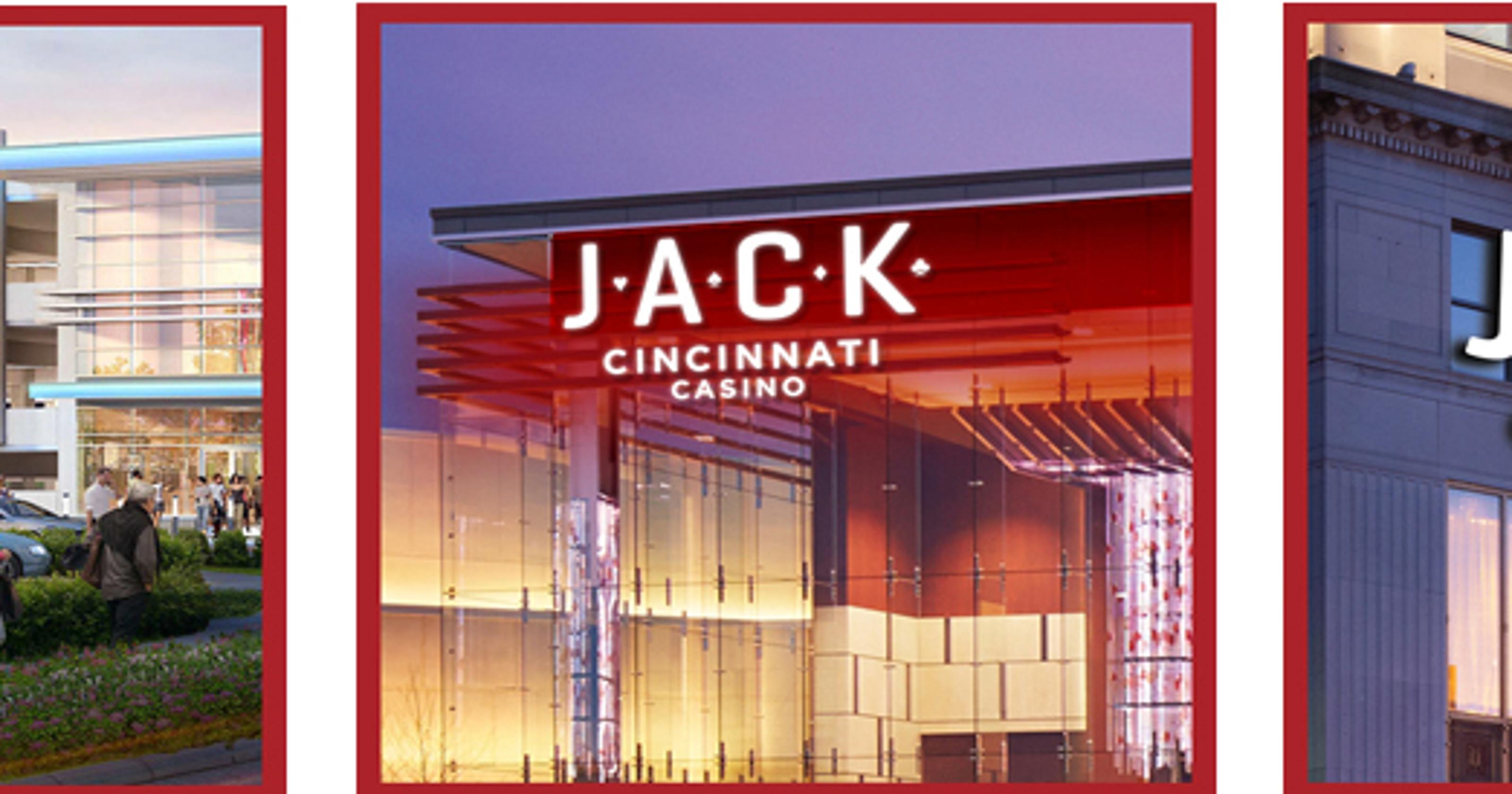Cincinnati Casino
