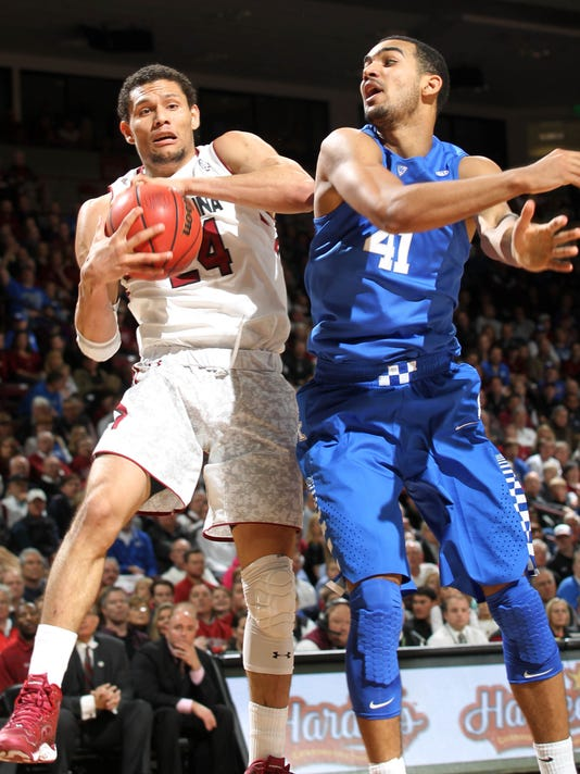 Uk Basketball Starters Stats Storylines And Tv Info For