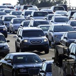 Brentwood workshop will tackle traffic issues