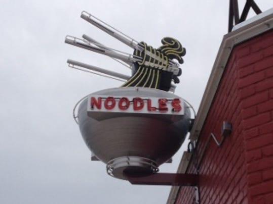 DFP Johnny Noodle