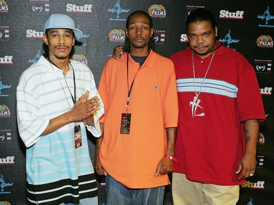Bone Thugs-N-Harmony will perform on April 23 at the Vogue.