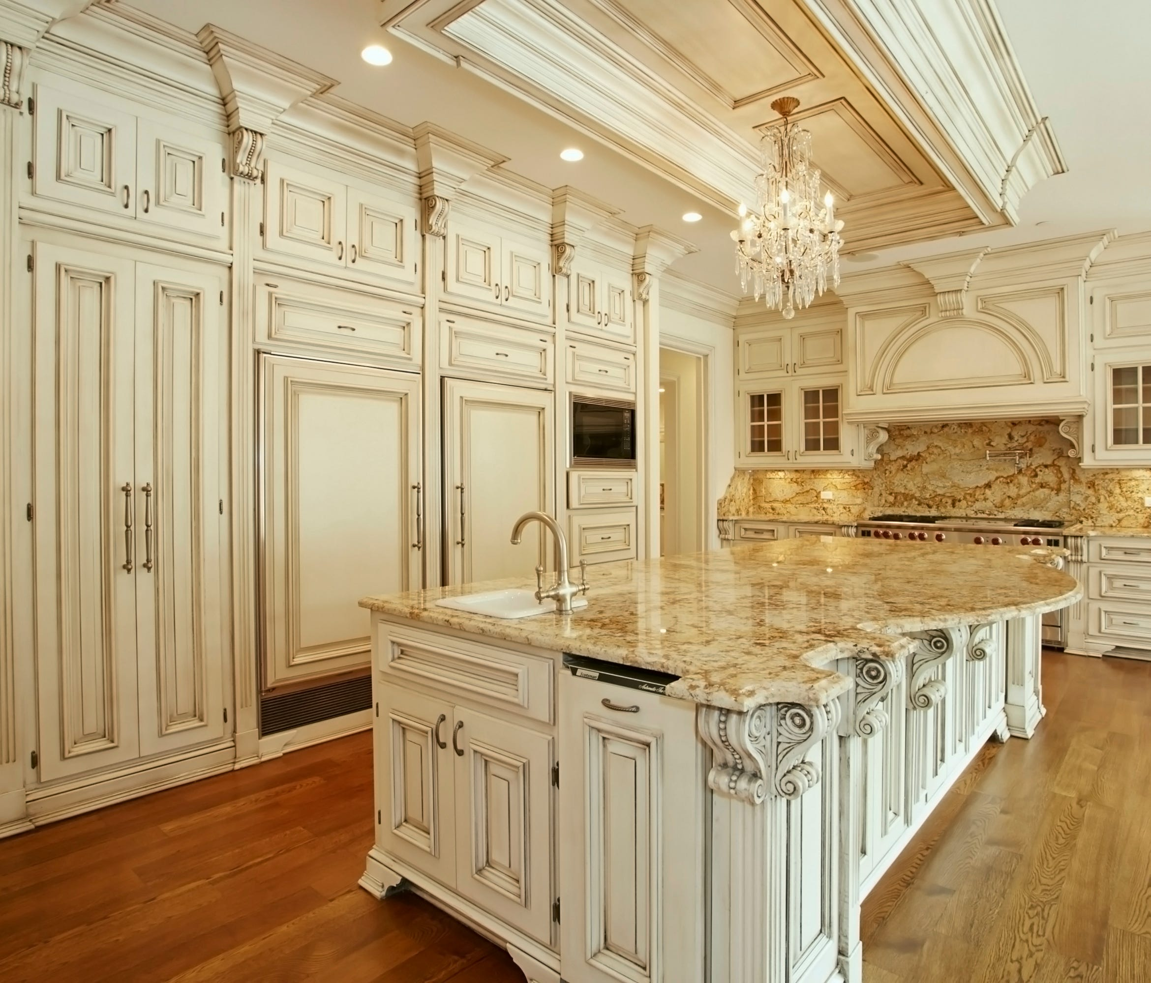 Mansion Kitchen Pictures: 2 More Local Estates To Be Sold At Auction