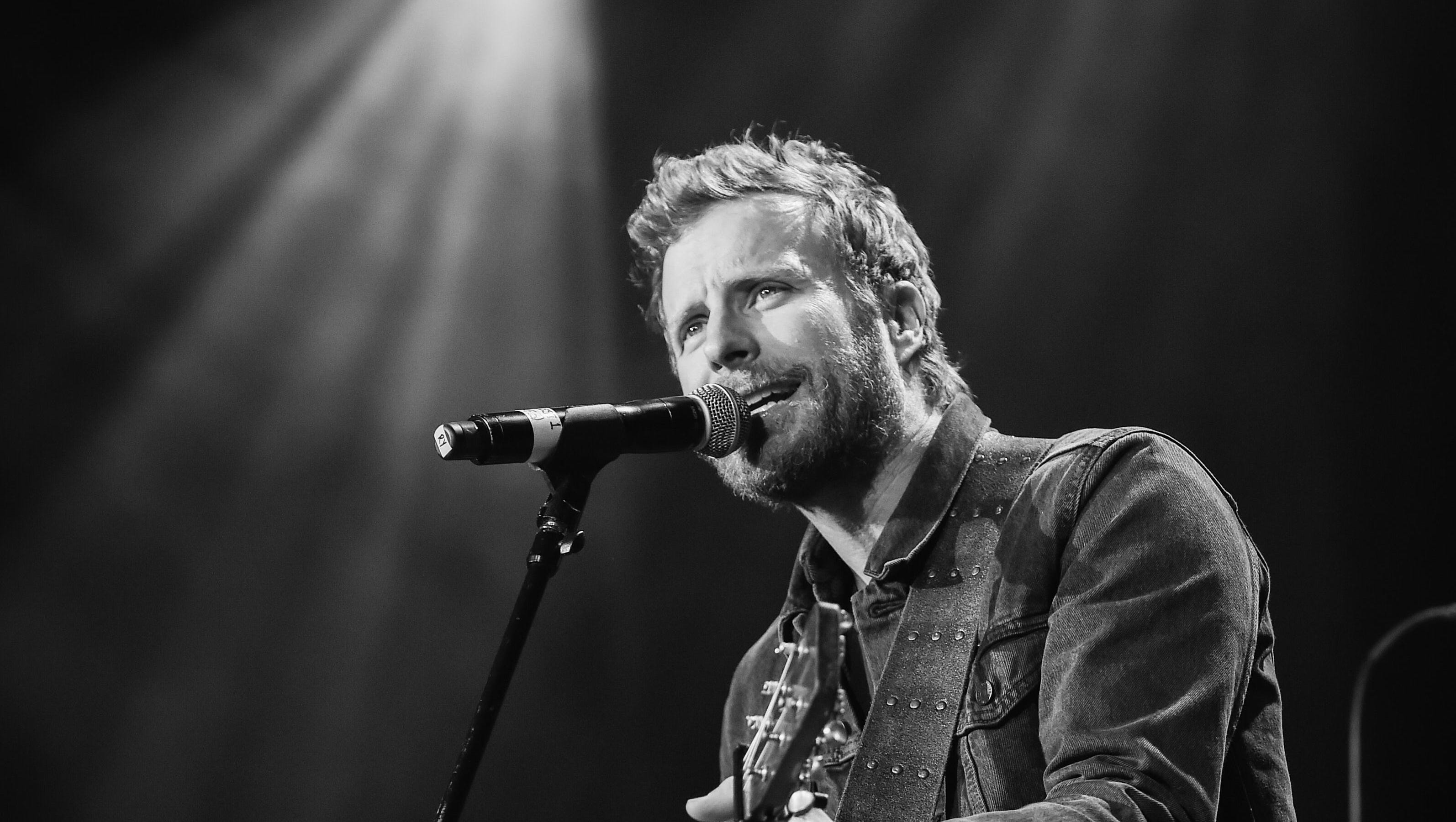 Dierks Bentley Wants To Celebrate Women At Academy Of Country Music Awards