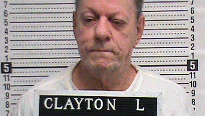 Cecil Clayton, 74, was Missouri's oldest death row inmate.