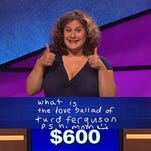 """Contestant on """"Jeopardy!"""""""