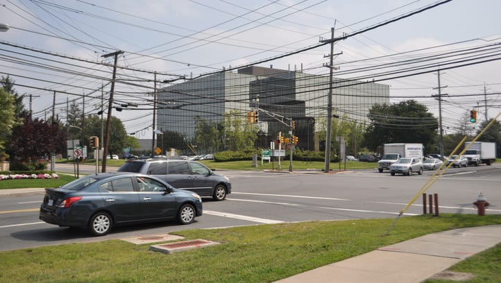 Busy intersection to get redo for American Dream