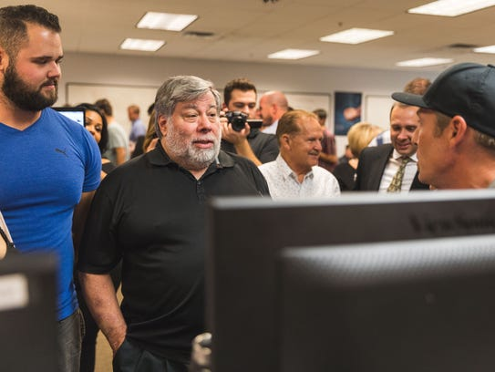 Arizona-based Woz U launched its online curriculum