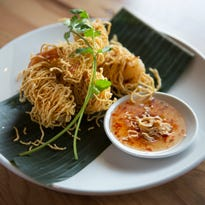 Best Thai food in Cincinnati? Buddha Barn in Sayler Park
