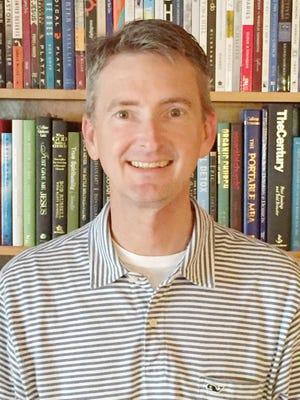 Ken Ansell