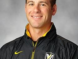 Garrett Estrin has been hired to coach the College of the Desert girls' soccer team.