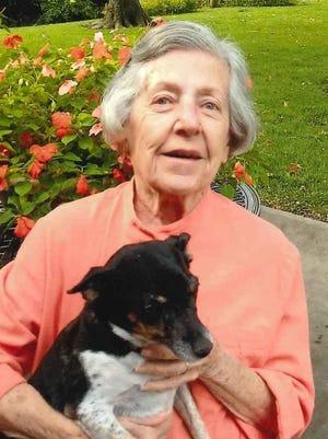 Anne Copley Pugh, 91