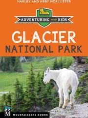 Adventuring with Kids: Glacier National Park