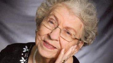 Doris M. Piercy