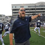 Nevada strength and conditioning coach Matt Eck received a big honor Thursday night.