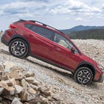 Review: Here's why 2018 Subaru Crosstrek is the small SUV to beat