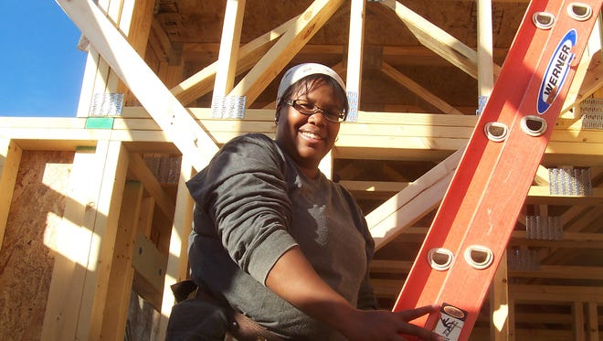 Mountain Housing Opportunities plans to double affordable housing production and services with the support of the Community Foundation of Western North Carolina's Lane Grant.